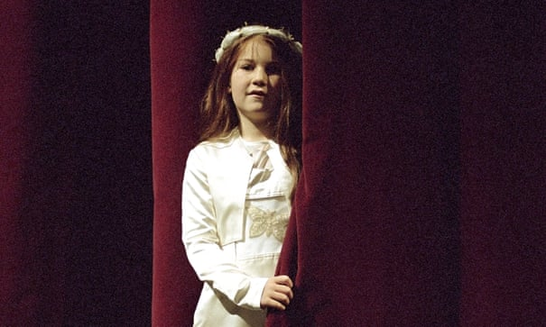 The schoolday I'll never forget: 'I staged a play and caused a riot'
