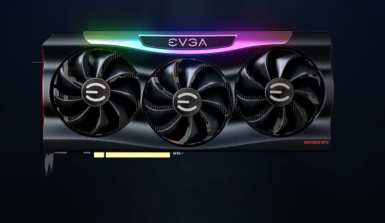 EVGA: Amazon's New World killed some of our RTX 3090 cards due to bad soldering